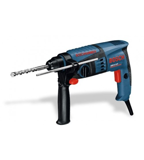 Rotary Hammer Drill with SDS Plus Bosch GBH 2-18 E Professional - 2KG Hammer