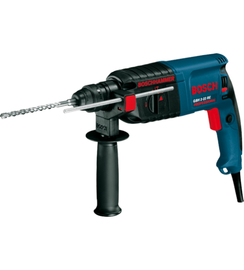 Rotary Hammer Drill Bosch GBH 2-22 RE Professional