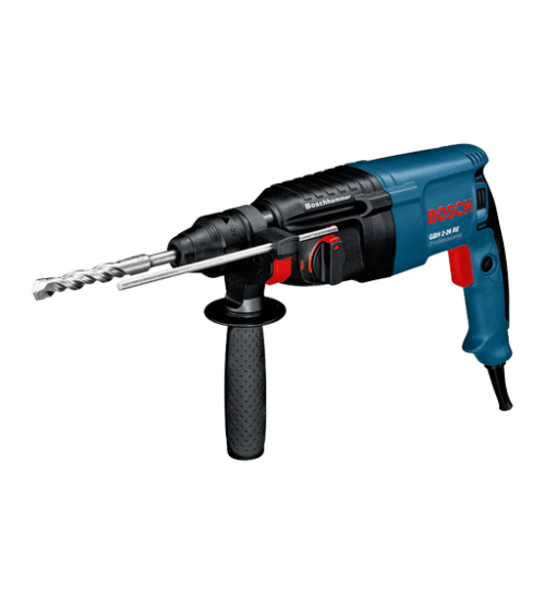 Bosch Rotary Hammer Drill GBH 2-26 RE Professional