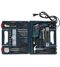 Impact Drill Bosch GSB 13 RE Smart Kit