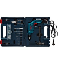 Impact Drill Bosch GSB 450 RE Smart Kit