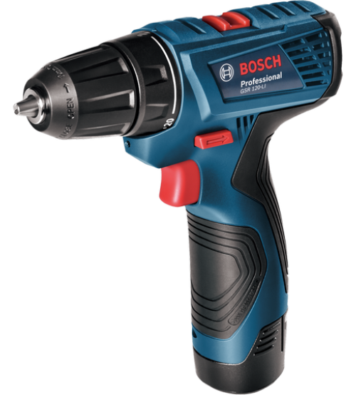 Bosch GSR 120-LI Cordless Screw driver