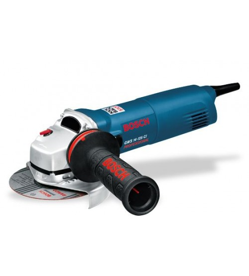 "Angle Grinder Bosch GWS 14-125CI Professional - 5"" Angle Grinder"