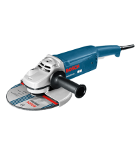"Angle Grinder Bosch GWS 20-180 Professional - 7"" Angle Grinder"