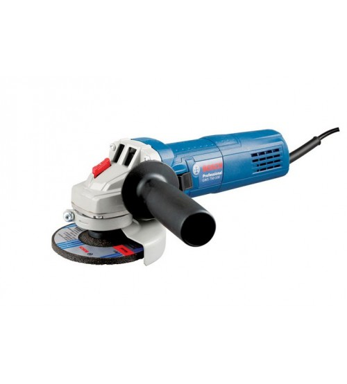 "Angle Grinder Bosch GWS 750-100 Professional - 750W 4"" Angle Grinder"