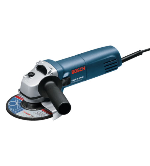 "Angle Grinder Bosch GWS 8-100C Professional - 4"" Angle Grinder"