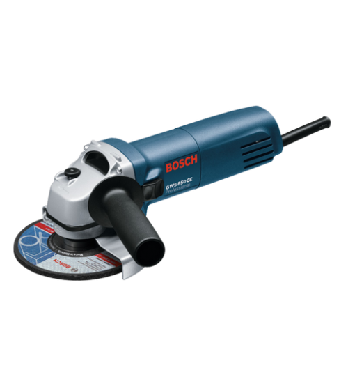"Angle Grinder Bosch GWS 850CE Professional - 5"" Angle Grinder"