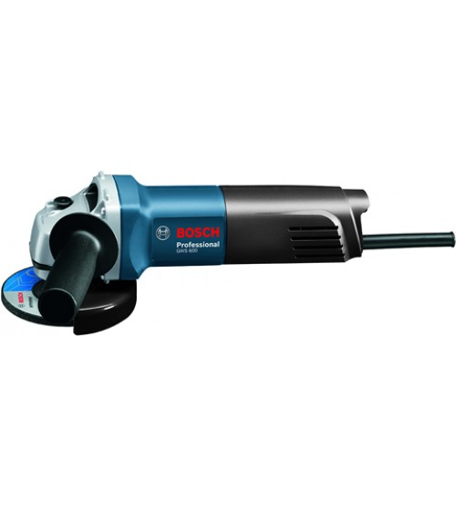Bosch GWS 600 + CARBON BRUSH