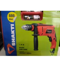 KPT SID 13RE - 13mm Impact Drill Machine - R/F
