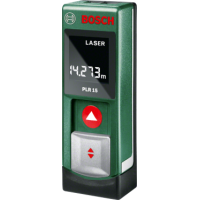 Digital Laser Measure PLR 15