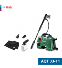 Bosch High-pressure washer AQT 33-11 Car Kit