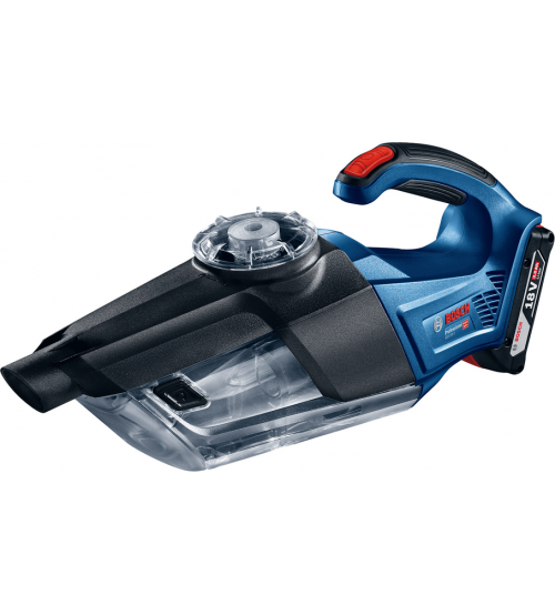 Bosch GAS 18V-1 Professional - Cordless Vacuum Cleaner