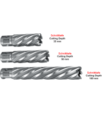 Schifler TCT 20mm X 50mm CORE DRILLS