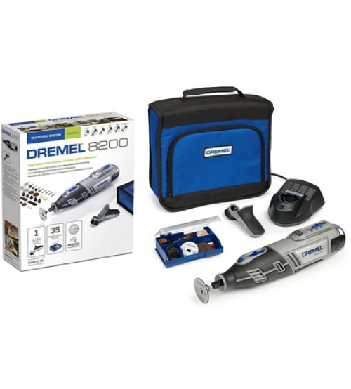 dremel 8200 dremel 8200 10 8v lithium ion cordless dremel multitool cordless rotary tool. Black Bedroom Furniture Sets. Home Design Ideas