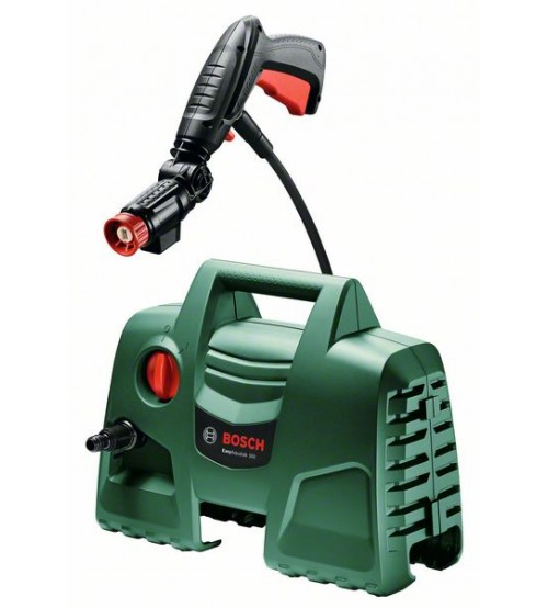 Easy Aquatak 100 : Bosch High Pressure Washer
