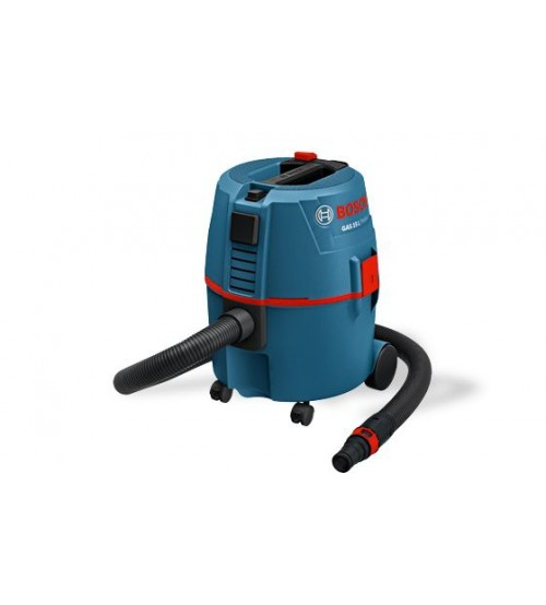 Wet Dry Extractor Bosch Gas 15 L Professional Bosch Gas
