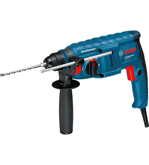 Bosch Rotary Hammer Drill GBH 200 Professional