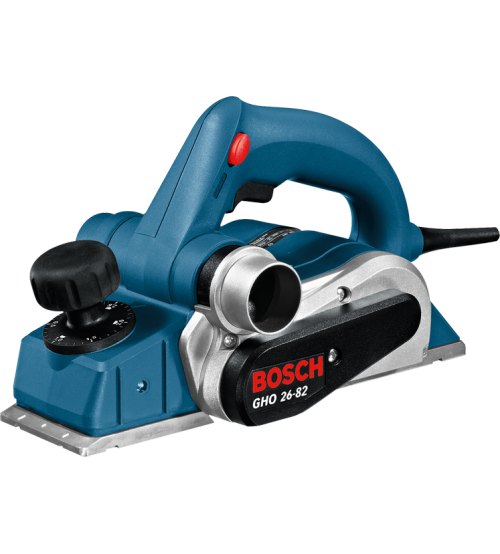 Planer Bosch GHO 10-82 Professional