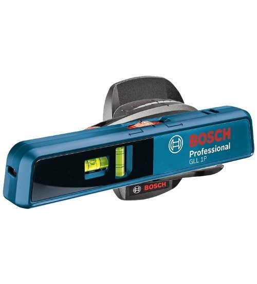 Bosch GLL 1P - Line and Point Laser Level