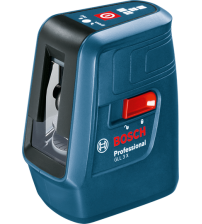Line Laser Bosch GLL 3 X Professional