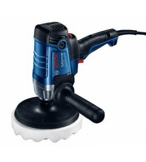 "Polisher Bosch GPO 950 Professional - 7"" Vertical Polishing"