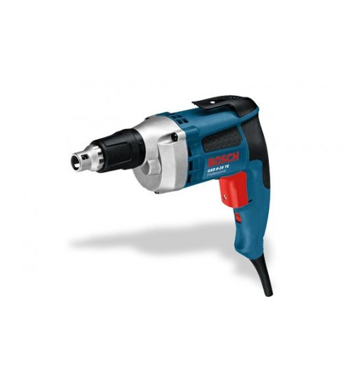 Depth Stop Screwdriver Bosch GSR 6-25 TE Professional