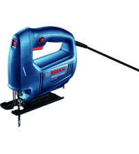 BOSCH GST 650 - JIGSAW MACHINE