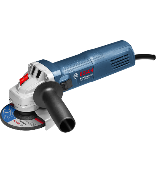 "Angle Grinder Bosch GWS 900-100 Professional - 4"" Angle Grinder"