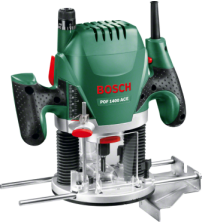 Bosch POF 1400 ACE Router