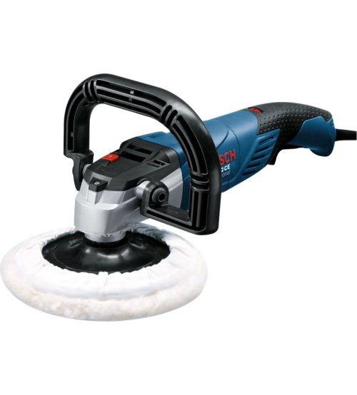 "Polisher Bosch GPO 12 CE Professional - 7"" Polisher"